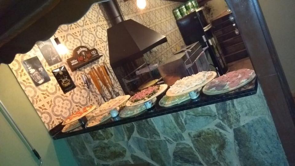 Buffet de Pizza Campinas (10)