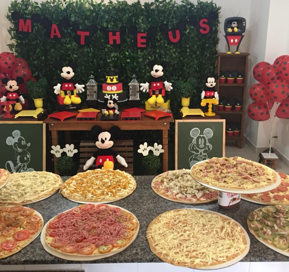 Buffet de Pizza Campinas (23)